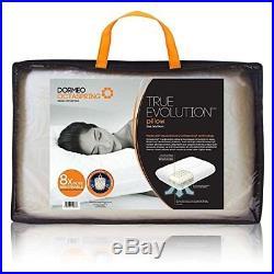 Dormeo Octaspring True Evolution Memory Foam Pillow
