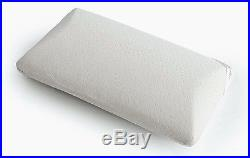 Dunlopillo-2 Pack Therapillo Medium Profile Memory Foam Pillows RRP $339.90