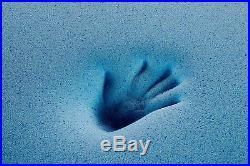 Dynasty Mattress 10 RV King GEL Memory Foam Mattress with FREE 2 Gel Pillows