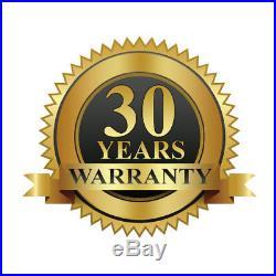 Dynasty Mattress 12 QUEEN High Quality GEL Memory Foam Mattress with2 Gel Pillows