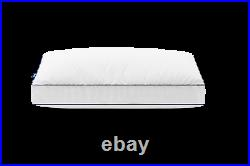 Emma Cloud Pillow Ultra-soft, Breathable & Adjustable height 70x50cm