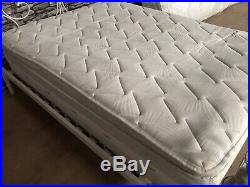 Ex Sensaform Double Memory 9000 Pillow Top Mattress Double