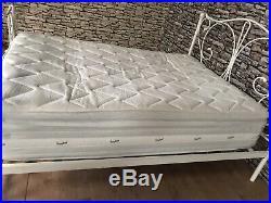 Ex Sensaform Memory 9000 Pillow Top Mattress Double