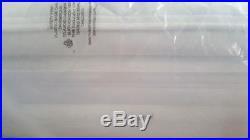 Ex Sensaform Memory Active 9000 Mattress King Size Pillow Top