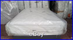 Ex Sensaform Memory Active 9000 Mattress Pillow Top Double