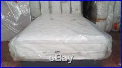 Ex Sensaform Memory Active 9000 Mattress Pillow Top Small Double