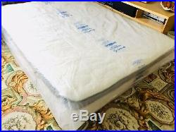 Excelsior Couture Mattress Luxury Pillow Foam Top 3000 Coil King Size 5ft New