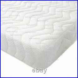 Exclusive Bed-world Reflex Memory All Foam Mattress + Free Pillows Free