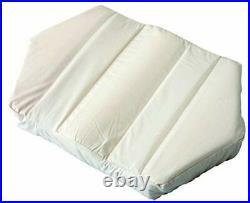 Hexagonal brain pillow memory foam sleep pillow sleep pillow stiff neck stiffnes
