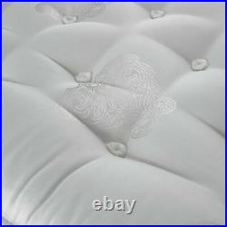 Hyder Belvedere Pillow Top 1000 Pocket Single Double King Superking