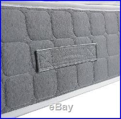 Hyder Rembrandt 1000 Pocket Sprung Memory Foam Pillow Top Mattress 3FT 4FT6 5FT