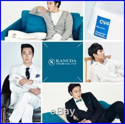 KANUDA Blue Label Andante High Density Human Science Memory Foam Premium Pillow