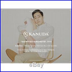 KANUDA Blue Label Vivace Functional Traction Ergonomic Memory Form Pillow