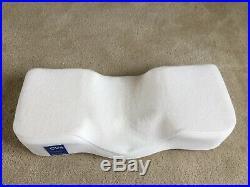 Kanuda Blue Label Allegro Functional Memory Foam Pillow Traction Effect