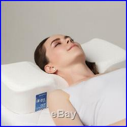 Kanuda Blue Label Allegro Functional Memory Foam Pillow Traction Effect Size L