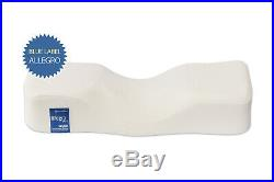 Kanuda Blue Label Allegro Functional Pillows Double Set With Head Nap II Size M
