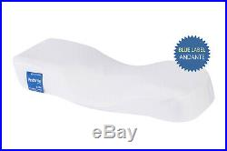 Kanuda Blue Label Andante Functional Pillows Double Set With Head Nap II