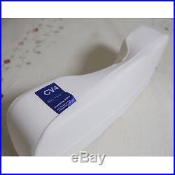 Kanuda Blue Label Double Set Neck Pain Care Memory Foam Cervical 2Pillow+Nap/S+L