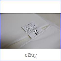 Kanuda Blue Label Slow Rebound Memory Foam Cervical Pillow Neck Pain Care / M