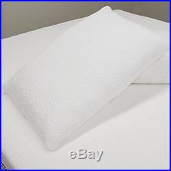 King Size Ultimate Gel Memory Foam 14Inch Mattress Medium-Plush, BONUS 2 Pillows