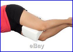 Knee Pillow Pain Relief Sciatic Nerve Leg Back Pregnancy Hip Joint Memory Foam