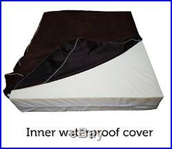 Large Dog Bed Orthopedic Memory Foam Mattress Pillow Pet Washable Cover PREMIUM