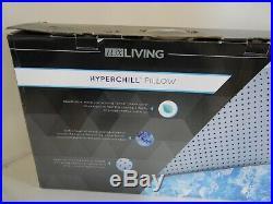 Lux living Hyperchill pillow size 16x24 inch