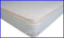 Luxury 4D Memory Foam 3200 Pocket sprung Mattress 3ft 4ft6 5ft 6ft SAVE HUNDREDS