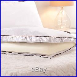 Luxury Home Lux Estate Memory Foam Pillow