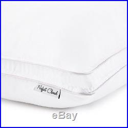 Luxury Memory Foam Pillow Ventilated High Density Memory Foam Bed Pillow with