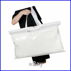 MARNUR 23.5×14.5×5.5 in Cervical Pillow Contour Memory Foam Orthopedic Pillow