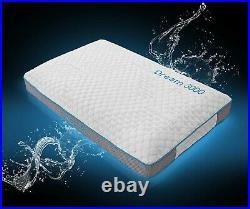 MLILY DREAM 3000 Luxury Gel-Enhanced Memory Pillow