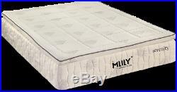 MLily Serenity 13 Pillow Top Memory Foam Mattress Offers Accepted