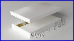 MagneticPAD levitation pillow