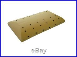 Magnetic Classic Pillow Memory Foam Core Australian Made
