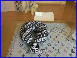 Mastermind High Quality Memory Form Neck Pillow And Mastermind Compact Mirror