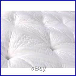 Materasso Rete Letto Singolo 90x190 in Memory Foam Lastra 7 Zone Alta Qualità
