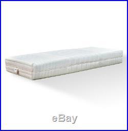 Mattress H20 Single 90x190 Polyurethane Waterfoam Cushion Memory Foam