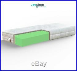 Mattress H20 Single 90x200 Polyurethane Waterfoam Cushion Memory Foam