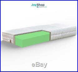Mattress H20 single 80x195 Polyurethane Waterfoam cushion memory foam