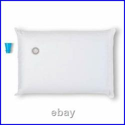 Mediflow Water Pillow Memory Foam re-Invented with Waterbase Technology Cli