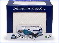 Memory Foam Body Positioner For Expecting Moms, Maternity sleeping Pillow