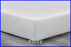 Memory Foam Reflex All Foam Mattress 6 -Any Size- Free Pillow With Every Order