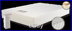 Memory Foam Super King 25cm Mattress & Tempur Pillow