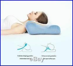 Memory Foam Wrinkle Prevention Beauty Pillow Anti Wrinkle Pillow Memory Foam