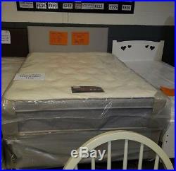 Memphis Pillow Top Luxury Mattress Only Amber's 12 Deep Mattress