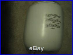 My Pillow MyPillow Mattress Topper 3 Inch Top Pad Foam Comfort KING SIZE