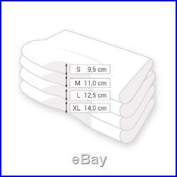 NEW TEMPUR Millennium neck pillow S approx. Width 54 x depth 32 x height 9.5 cm