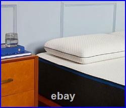 Nectar King Mattress 2 Free Pillows Gel Memory Foam Mattress CertiPUR-U