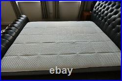 Nectar Memory Foam Kingsize Mattress, Bedding Set, Duvet and Pillows